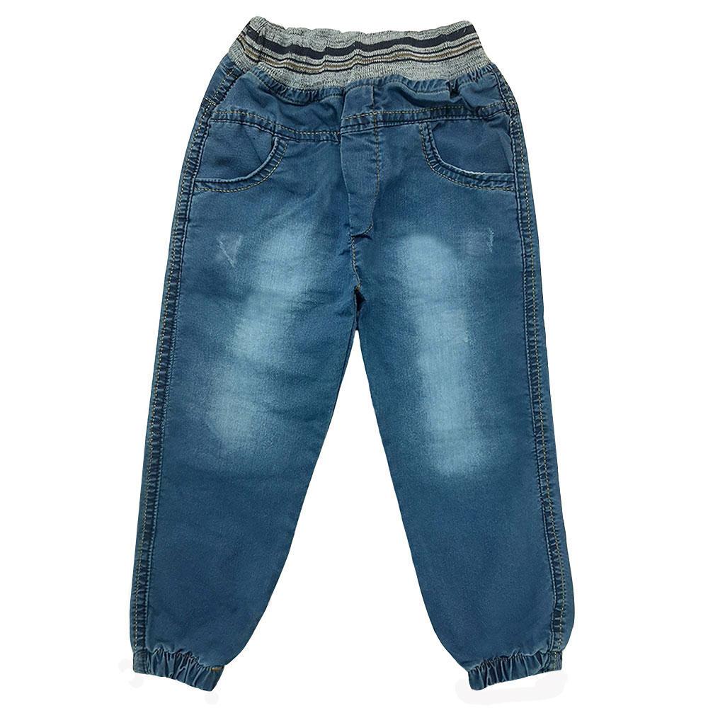 شلوار جین بچگانه کد K-A25