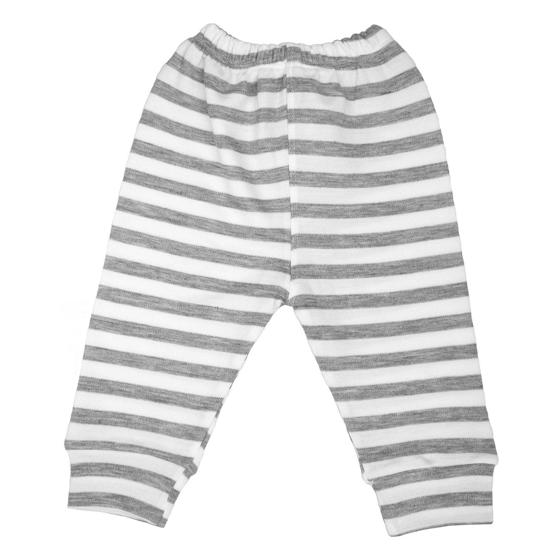 شلوار نوزادی کد ۵۰۸مجموعه ۲ عددی -  - 3