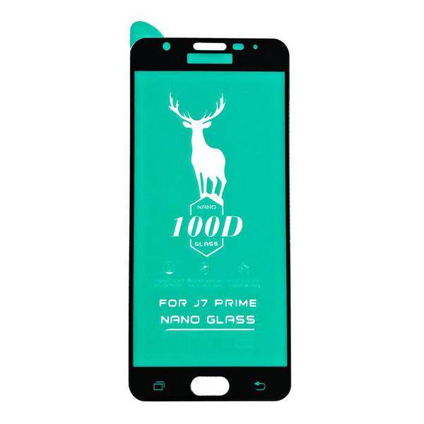 محافظ صفحه نمایش نانو مدل Pmma-02 مناسب برای گوشی موبایل سامسونگ Galaxy J7 Prime