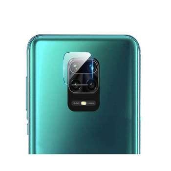 محافظ لنز دوربین مدل LP01mo مناسب برای گوشی موبایل شیائومی Redmi Note 9 Pro