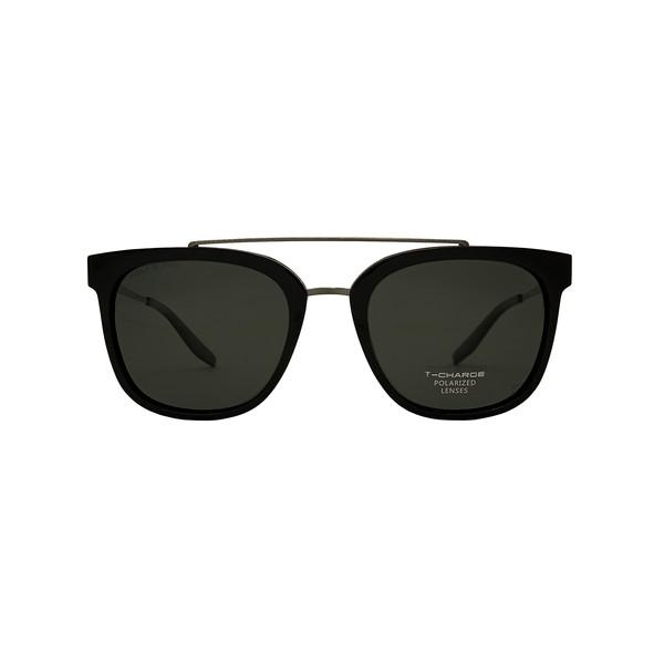 عینک آفتابی مردانه تی-شارج مدل TC 9064 A01