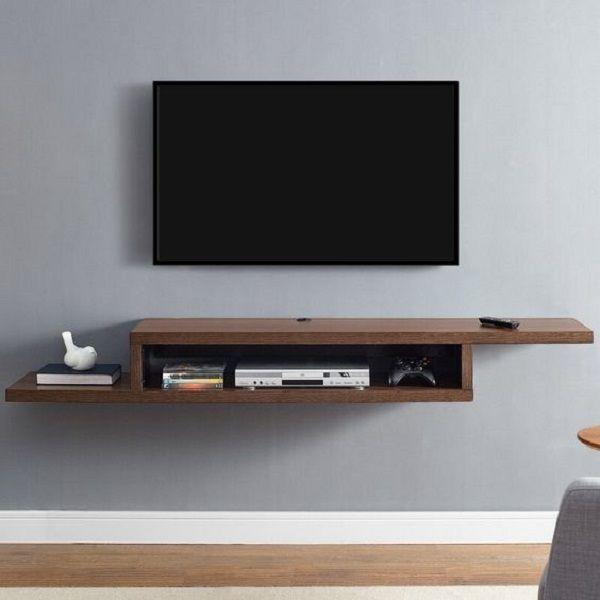 میز تلویزیون دیواری مدل w12