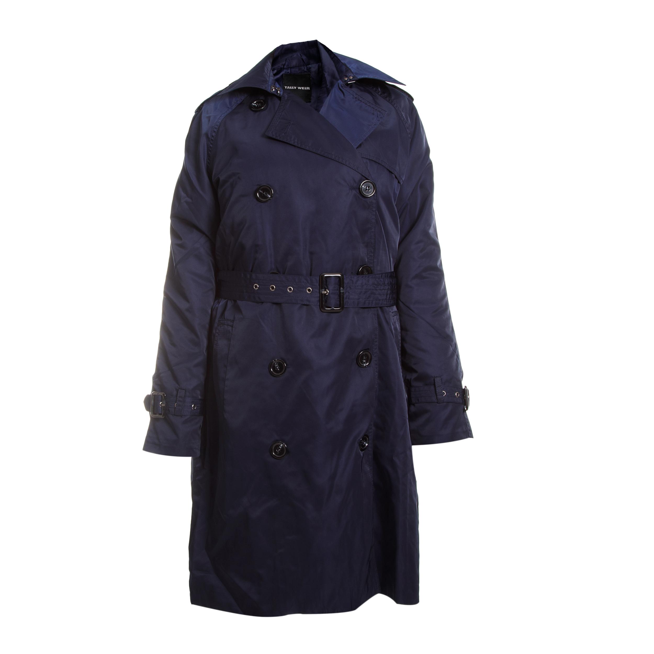 بارانی زنانه تالی وایل مدل 6681813