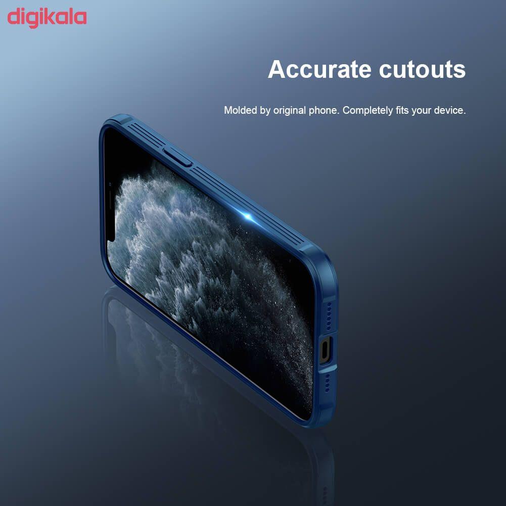 کاور نیلکین مدل Cahield Pro مناسب برای گوشی موبایل اپل iPhone 12 Pro Max main 1 10