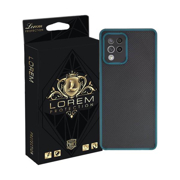 کاور لورم مدل Def022 مناسب برای گوشی موبایل سامسونگ Galaxy M62