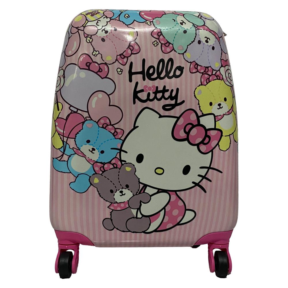چمدان کودک مدل HK15                     غیر اصل