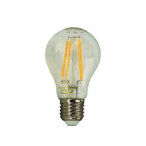 لامپ فیلامنتی 7 وات خزرشید مدل آنیل پایه E27