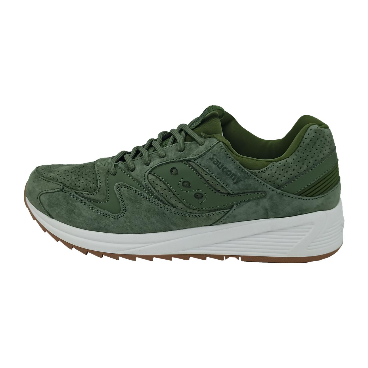کفش راحتی مردانه ساکنی مدل 4090