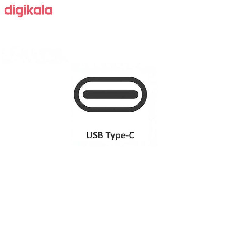 کابل تبدیل USB به USB-C مدل A plus طول 1متر main 1 3