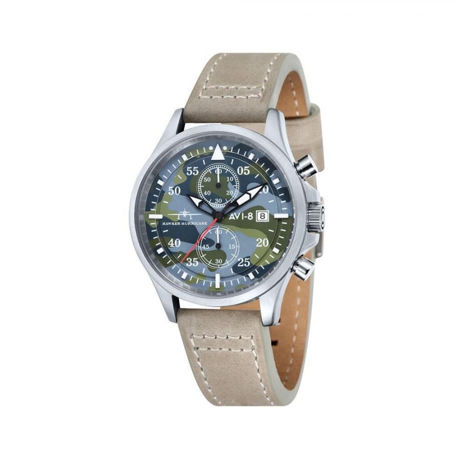 ساعت مچی عقربه ای مردانه ای وی ایت مدل AV-4013-09