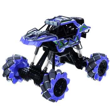 ماشین بازی کنترلی مدل stunt climbing car