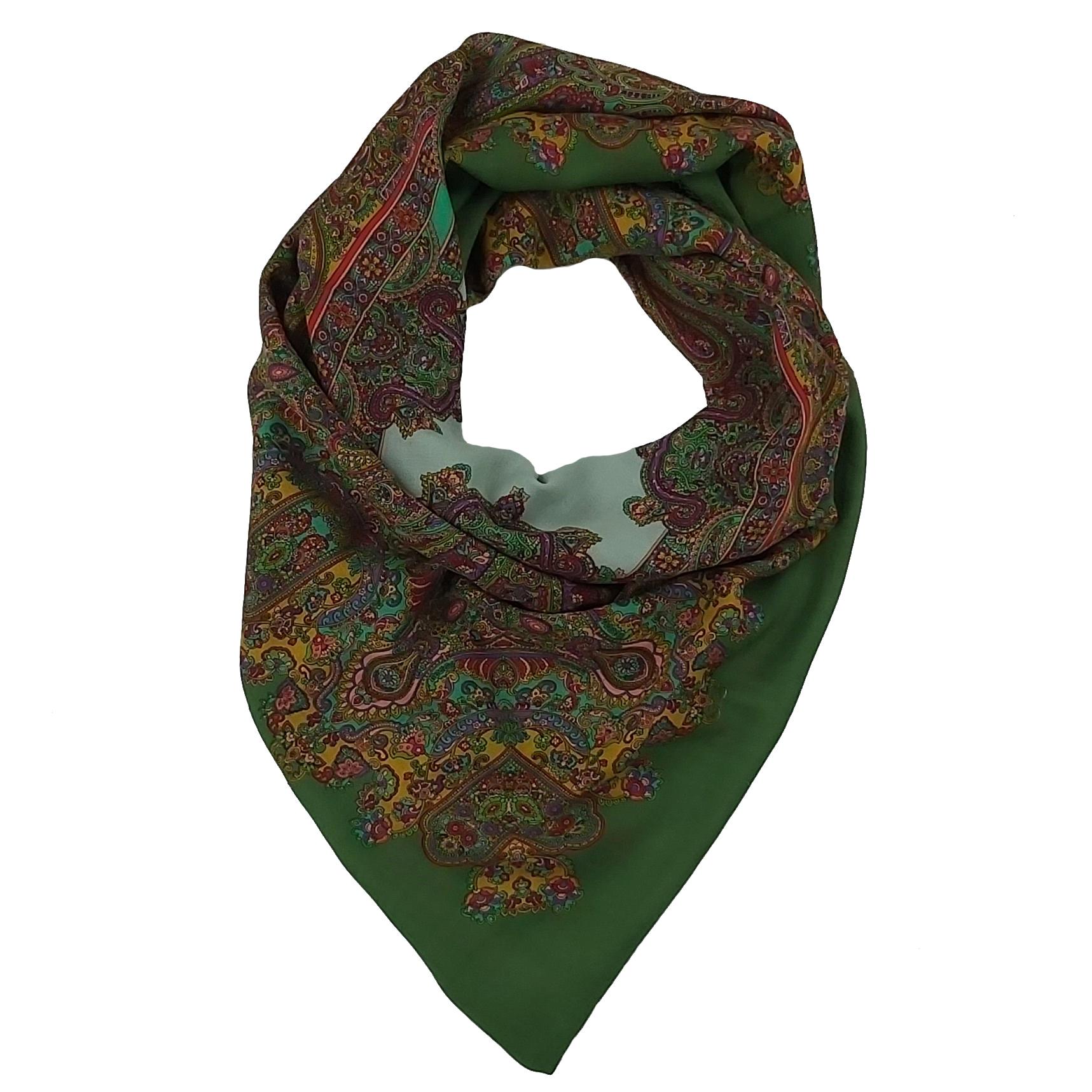 روسری زنانه مدل 5516