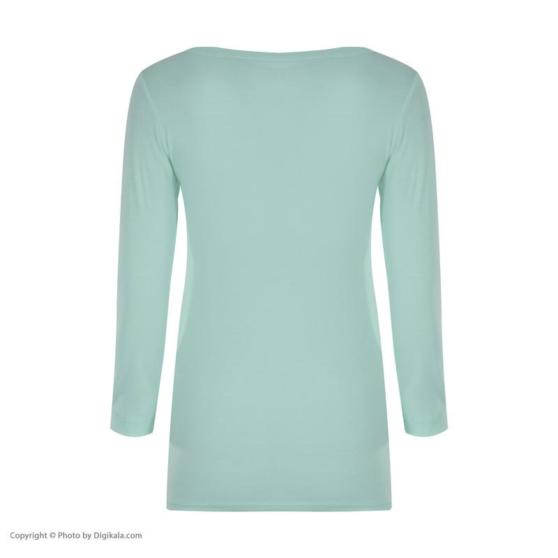 ست تی شرت و شلوار راحتی زنانه ناربن مدل 1521244-54