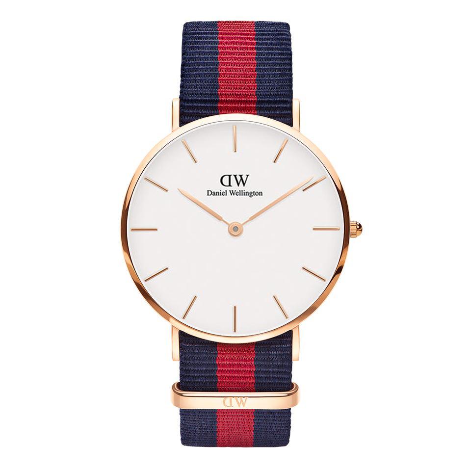 ساعت مچی عقربه ای زنانه دنیل ولینگتون کد dw84              خرید (⭐️⭐️⭐️)