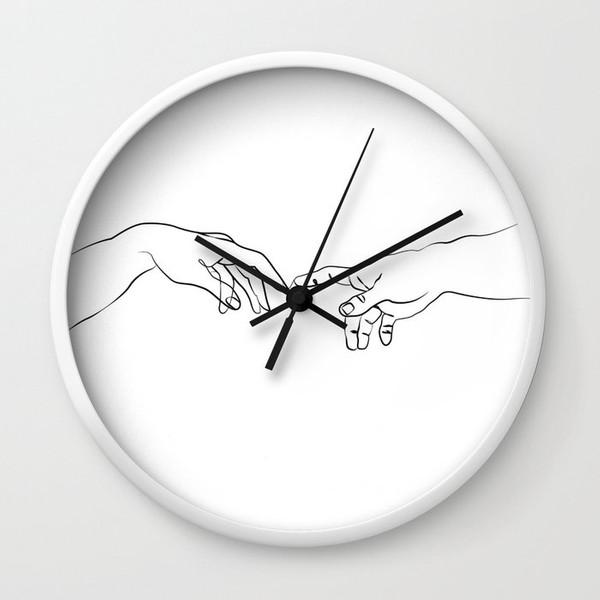 ساعت دیواری ژیوار استور مدل ولن