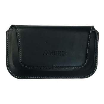 کیف کمری مددی مدل AS138006 مناسب برای گوشی موبایل تا سایز 6 اینچ