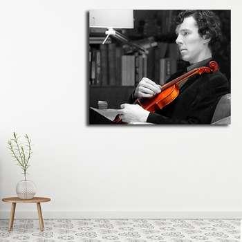 تابلو شاسی مدل شرلوک کد 21
