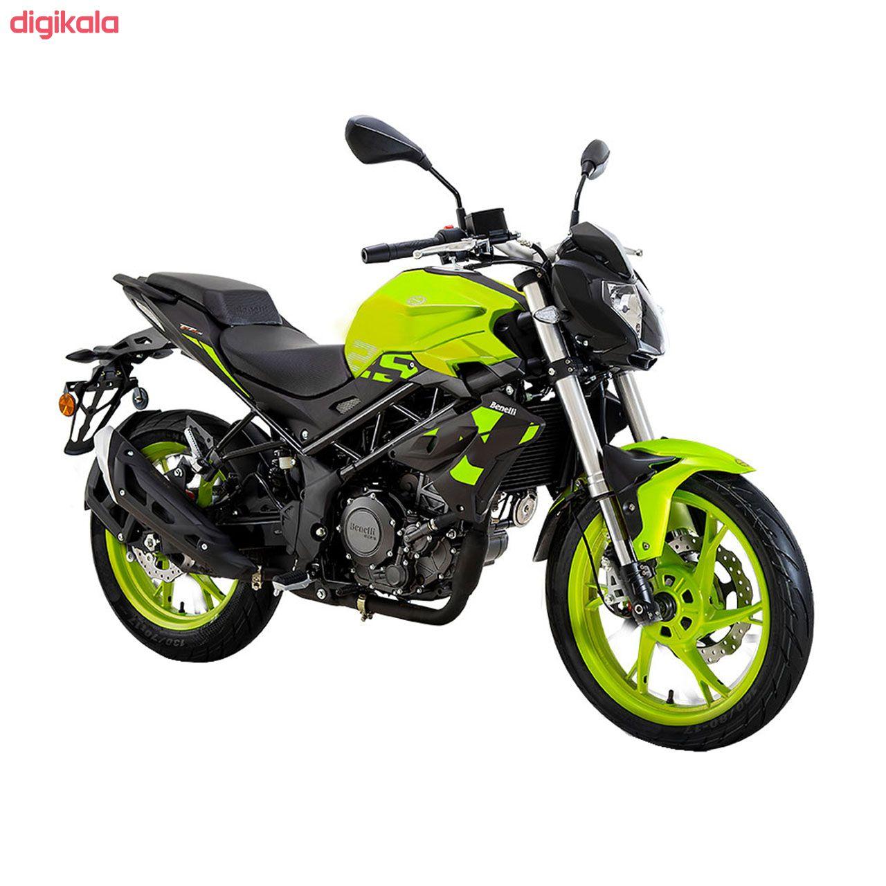 موتورسیکلت بنلی مدل TNT25N سال 1399 main 1 5