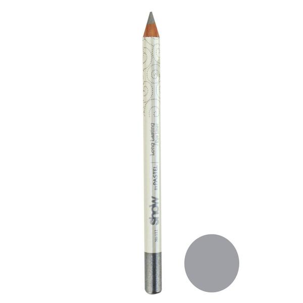 مداد چشم پاستل مدل Long Lasting شماره 111