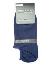 جوراب مردانه مستر جوراب کد BL-MRM 109 بسته 4 عددی -  - 2