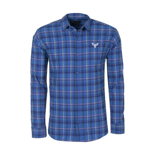 پیراهن مردانه پیکی پوش مدل M02370