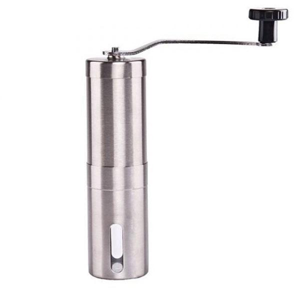 آسیاب دستی قهوه جنوا مدل isa01