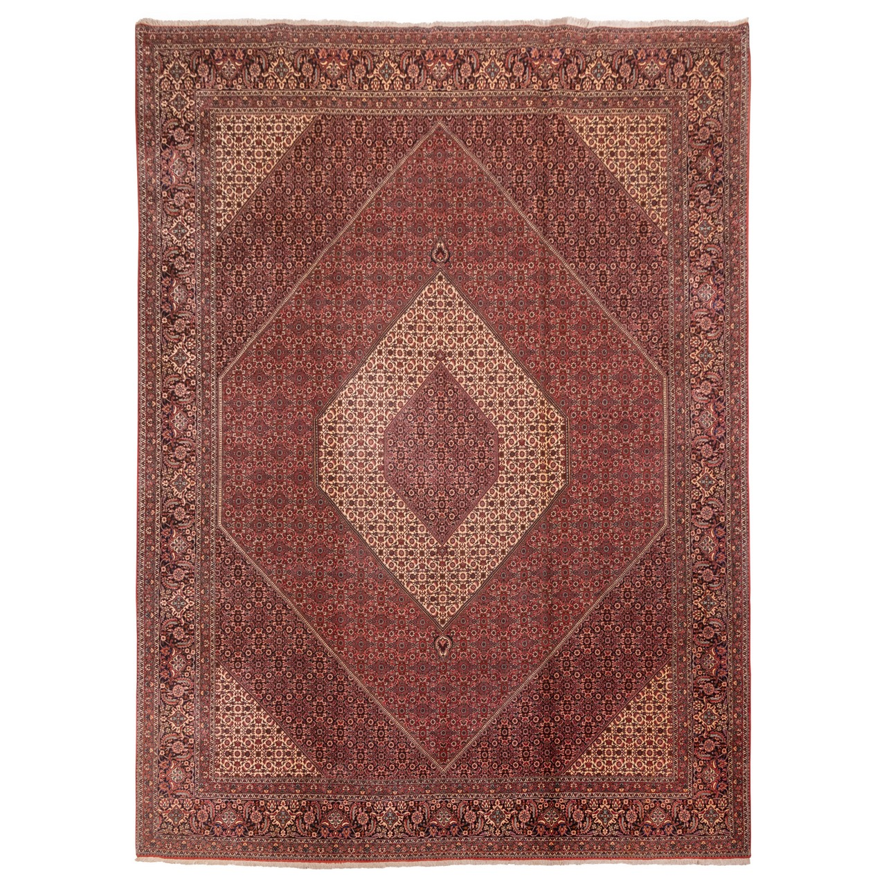 فرش دستباف دوازده متری سی پرشیا کد 187118