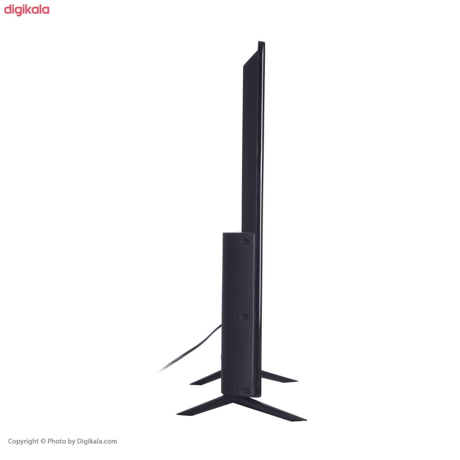 تلویزیون ال ای دی هوشمند سام الکترونیک مدل UA43T5500TH سایز ۴۳ اینچ main 1 4