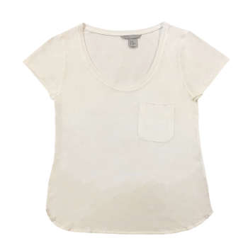 تی شرت آستین کوتاه زنانه اچ اند ام مدل SE0555