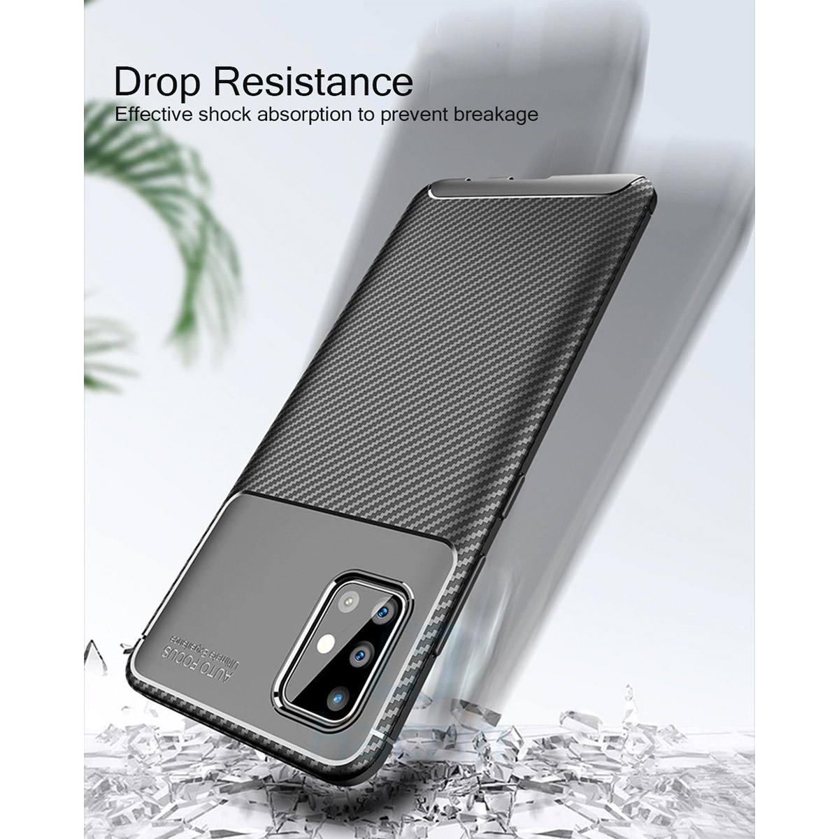 کاور لاین کینگ مدل A21 مناسب برای گوشی موبایل سامسونگ Galaxy A71 thumb 2 24