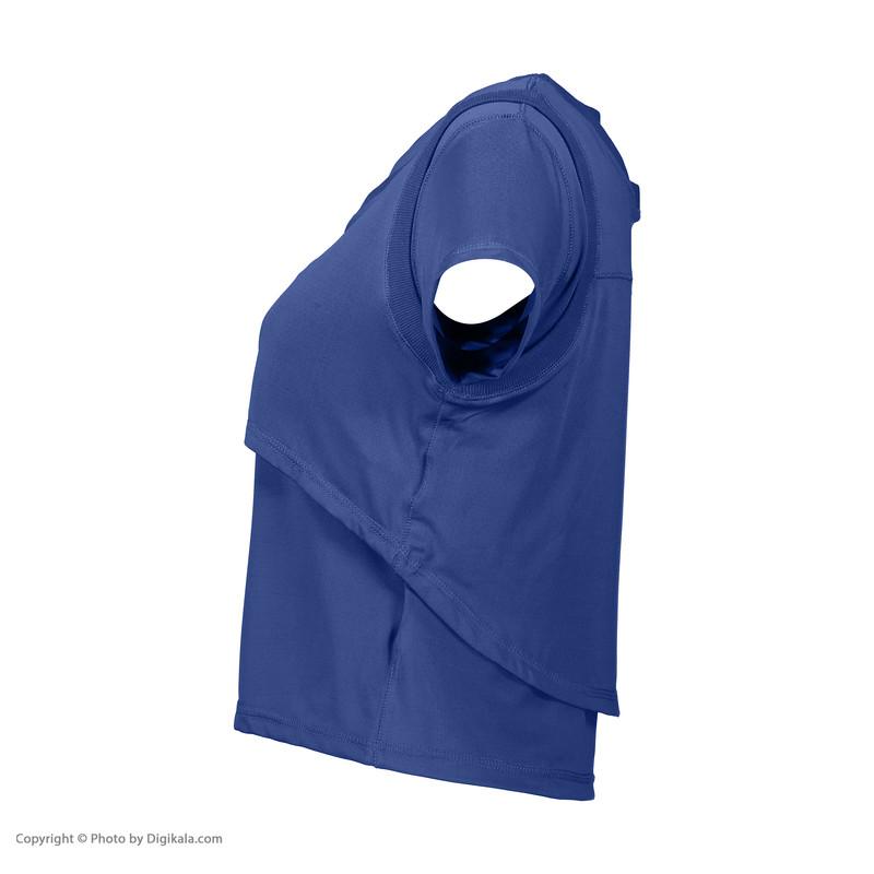 تی شرت ورزشی زنانه مون مدل 1631351-59
