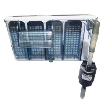 فیلتر تصفیه آب آکواریوم آکواتک مدل AQF500