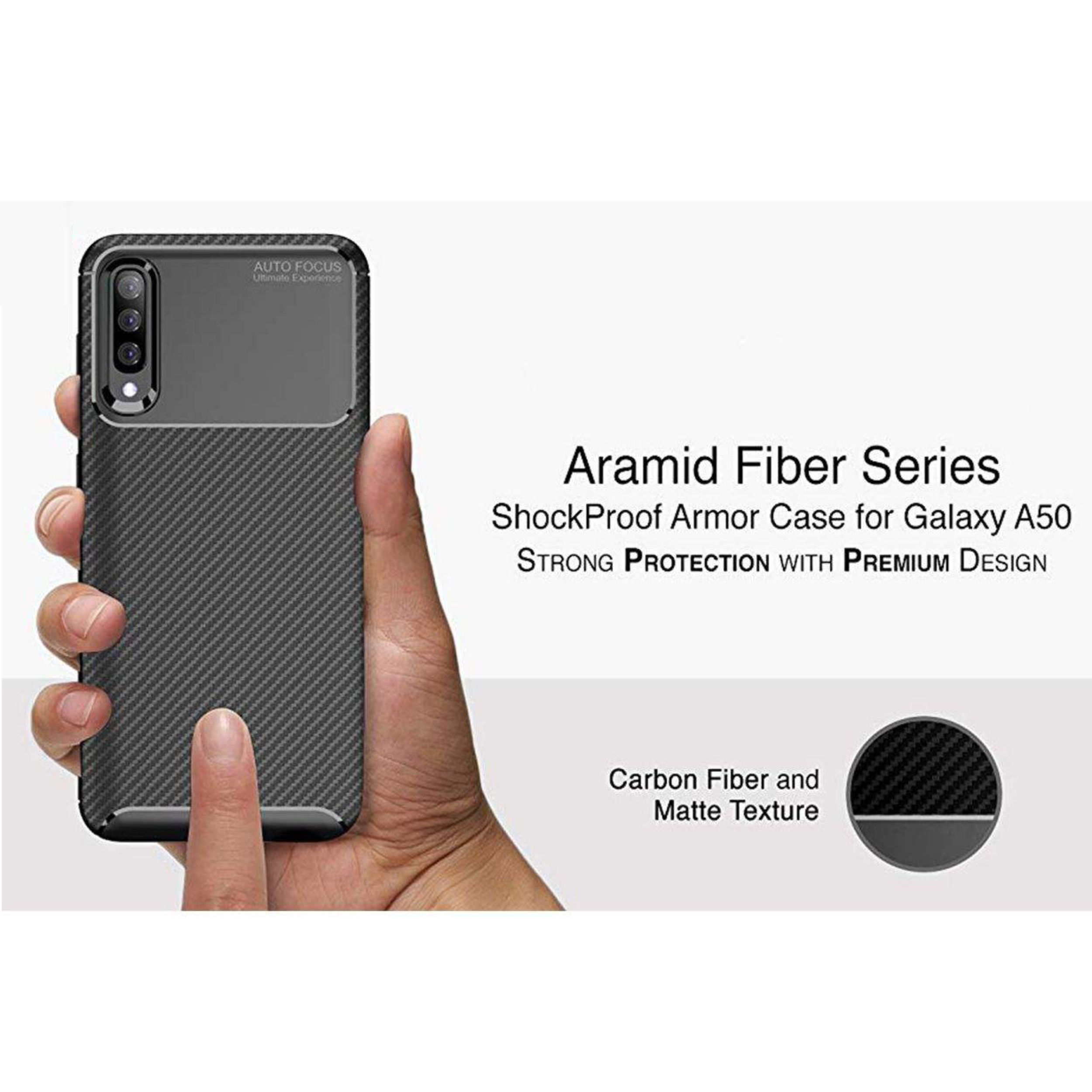 کاور لاین کینگ مدل A21 مناسب برای گوشی موبایل سامسونگ Galaxy A70/ A70S thumb 2 4