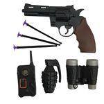 ست اسباب بازی تفنگ مدل naabsell2009 thumb