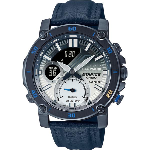 ساعت مچی عقربهای مردانه کاسیو مدل ECB-20AT-2ADR
