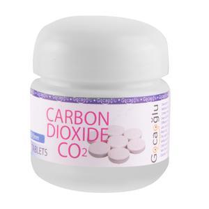 قرص CO2 آکواریوم مدل 7Dبسته 150 عددی