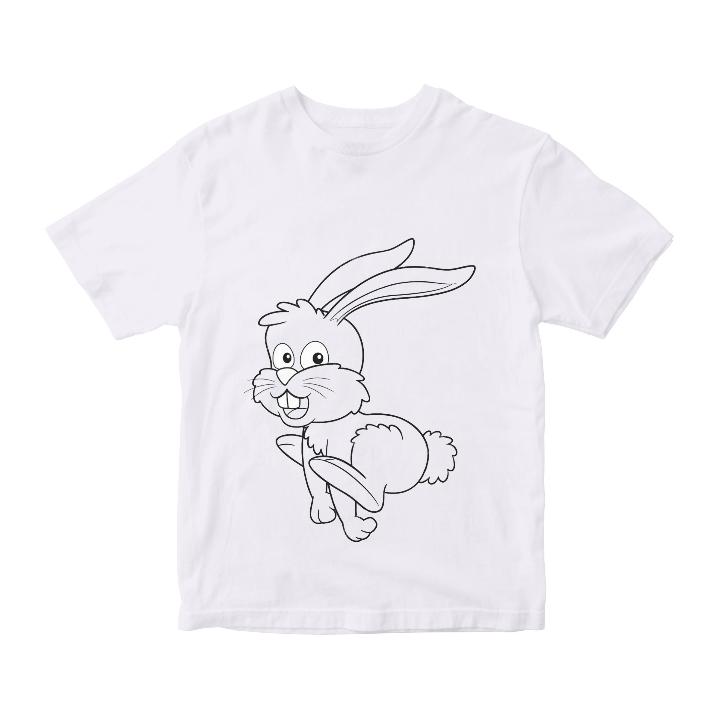 تی شرت بچگانه مدل ۰۰۲