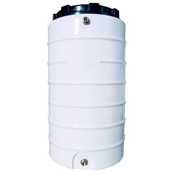 مخزن آب حجیم پلاست مدل F25-201 ظرفیت 200 لیتر