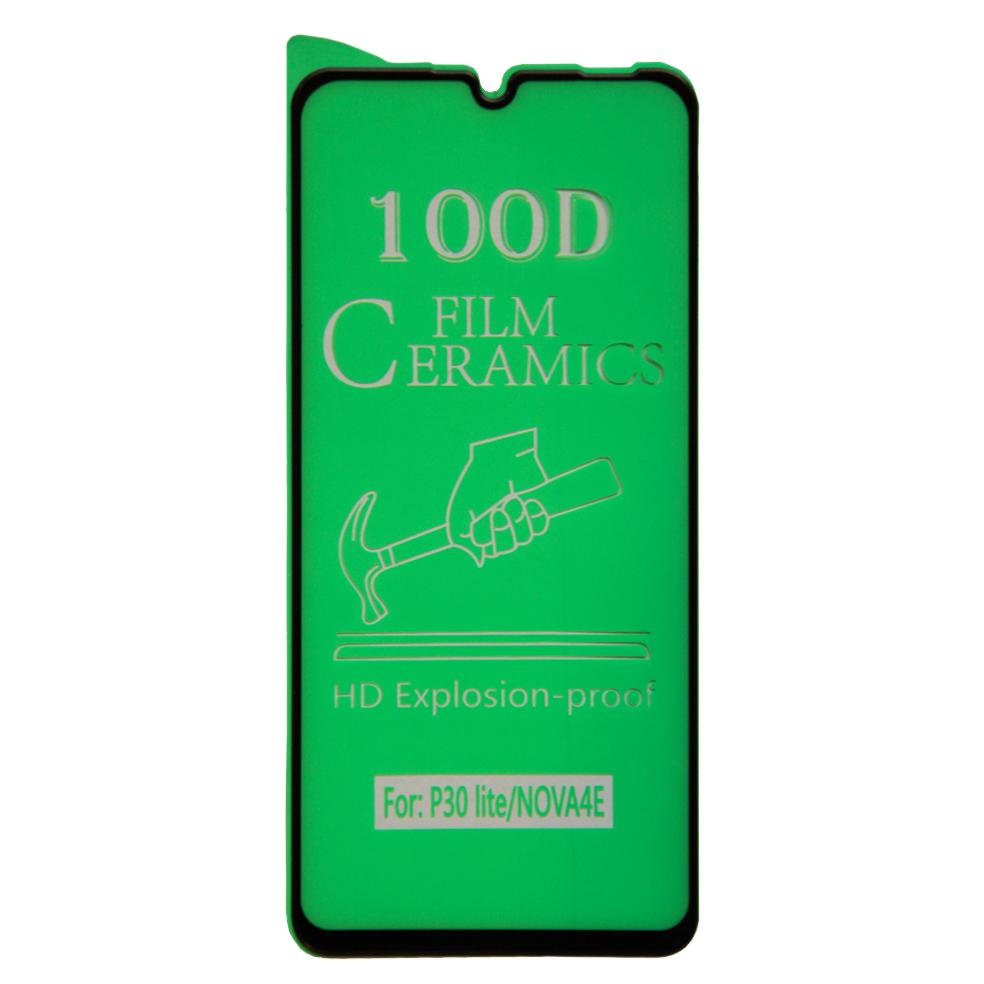 محافظ صفحه نمایش مدل CR مناسب برای گوشی موبایل هوآوی P30 lite/ Nova 4e