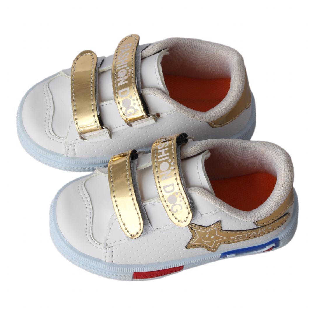 کفش راحتی بچگانه کد LC3 -  - 4