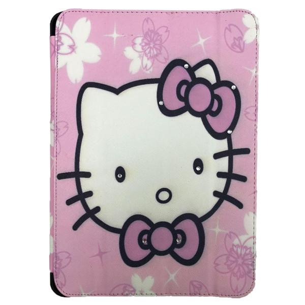 کیف کلاسوری بلک مدل Kitty2 مناسب برای تبلت سامسونگ Galaxy Tab 2 10.1 P5100