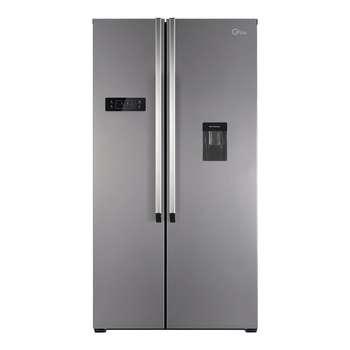 تصویر یخچال و فریزر ساید بای ساید جی پلاس مدل GSS-K715 Gplus GSS-K715 Side By Side Refrigerator