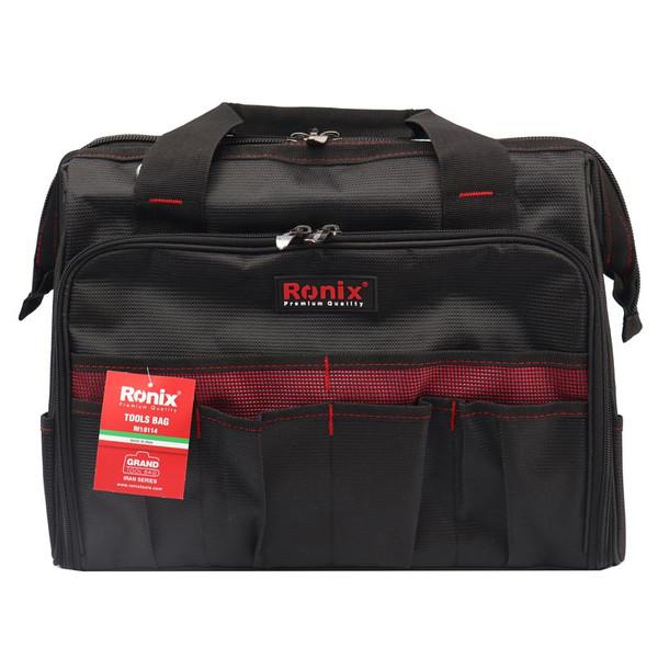 کیف ابزار رونیکس مدل RH9114