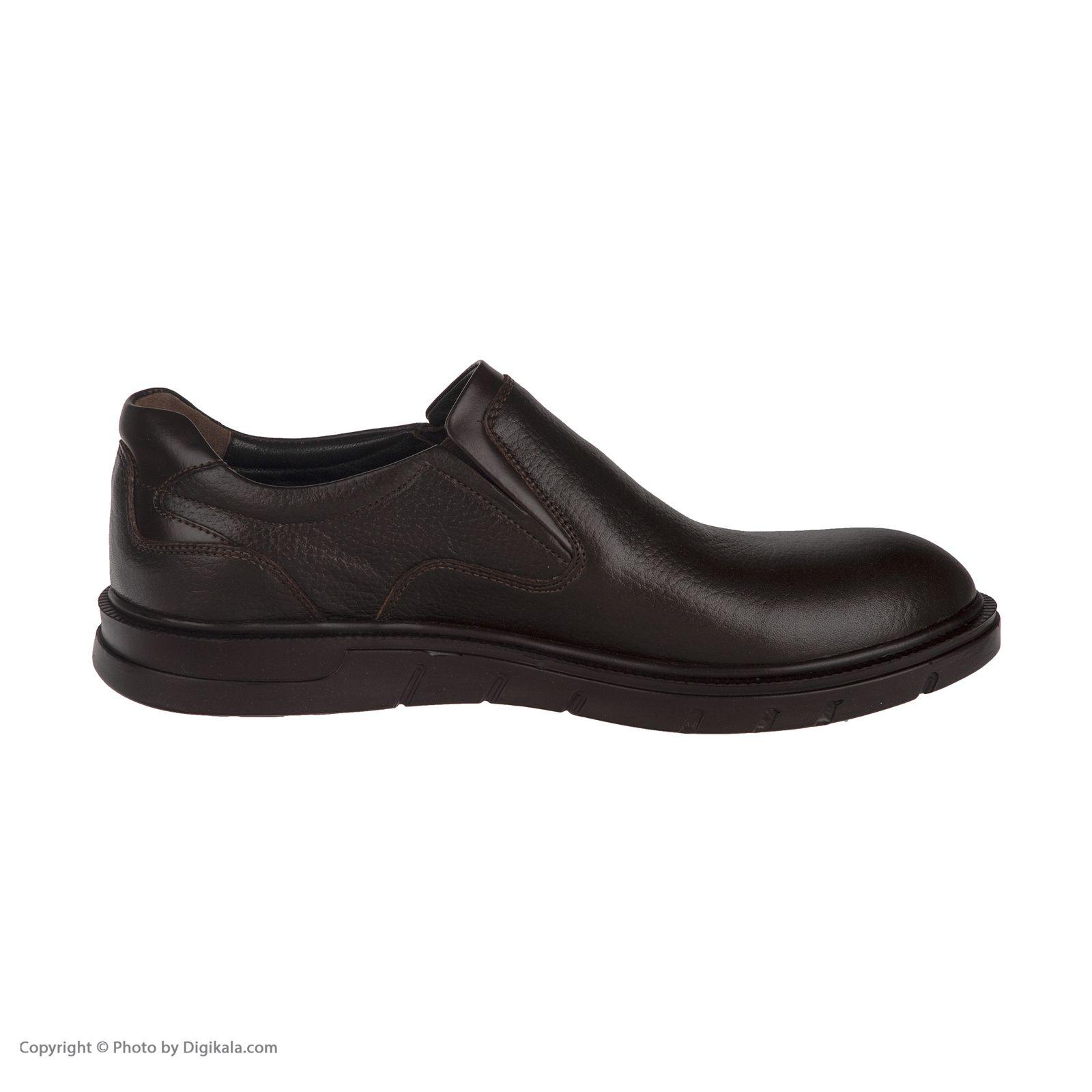 کفش روزمره مردانه بلوط مدل 7240C503104 -  - 7