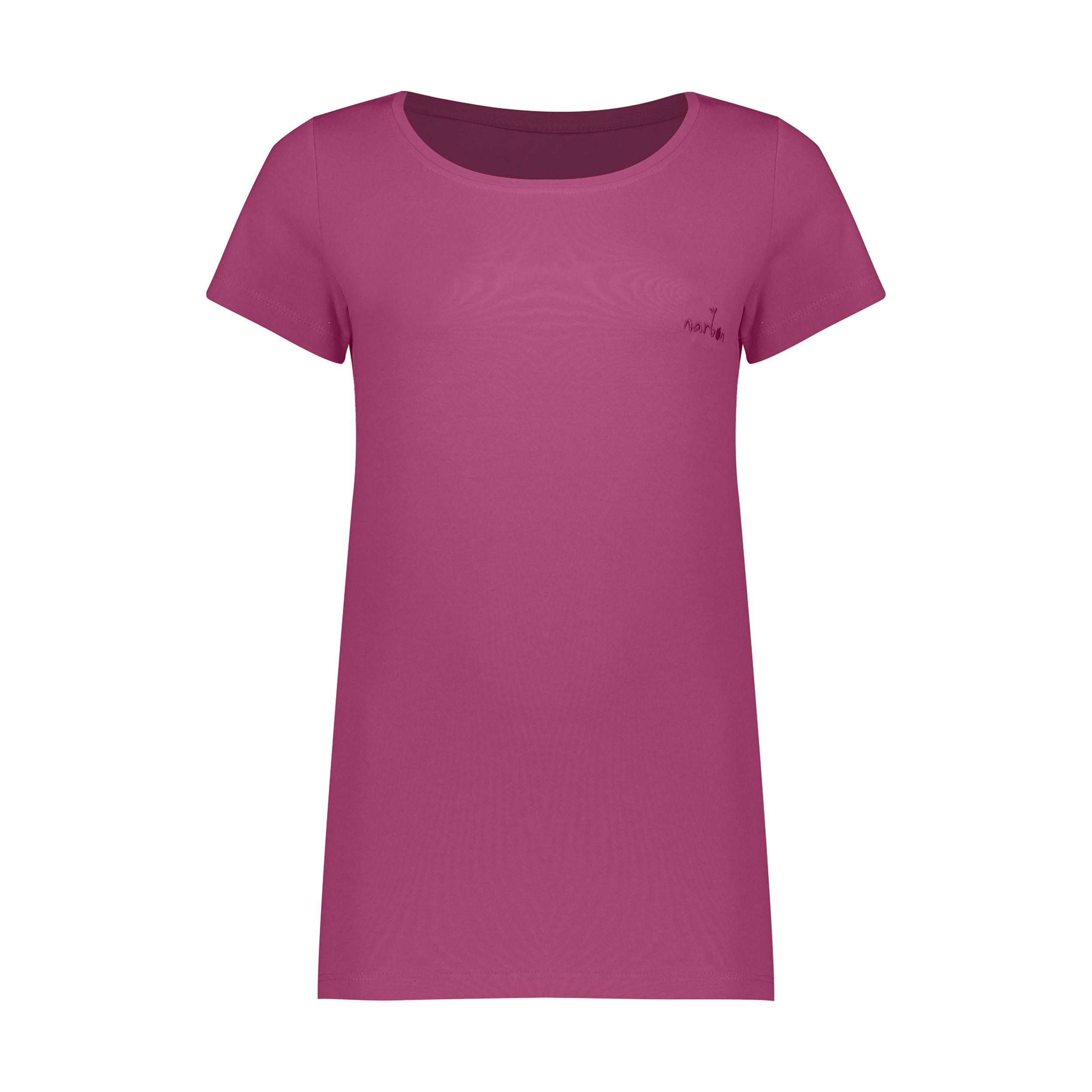 تی شرت زنانه ناربن مدل 1521232-71