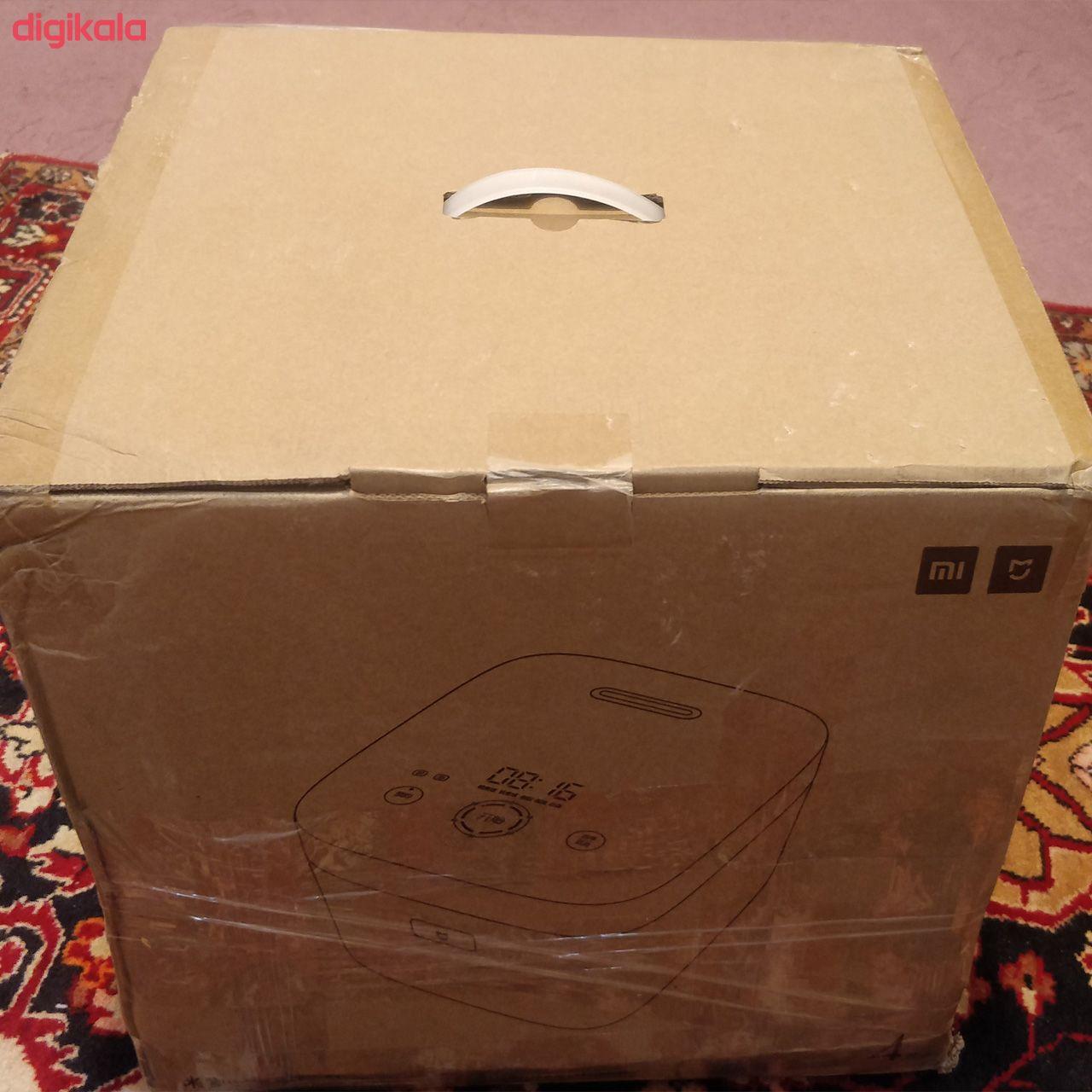 پلوپز شیائومی مدل  IHFB02CM main 1 4