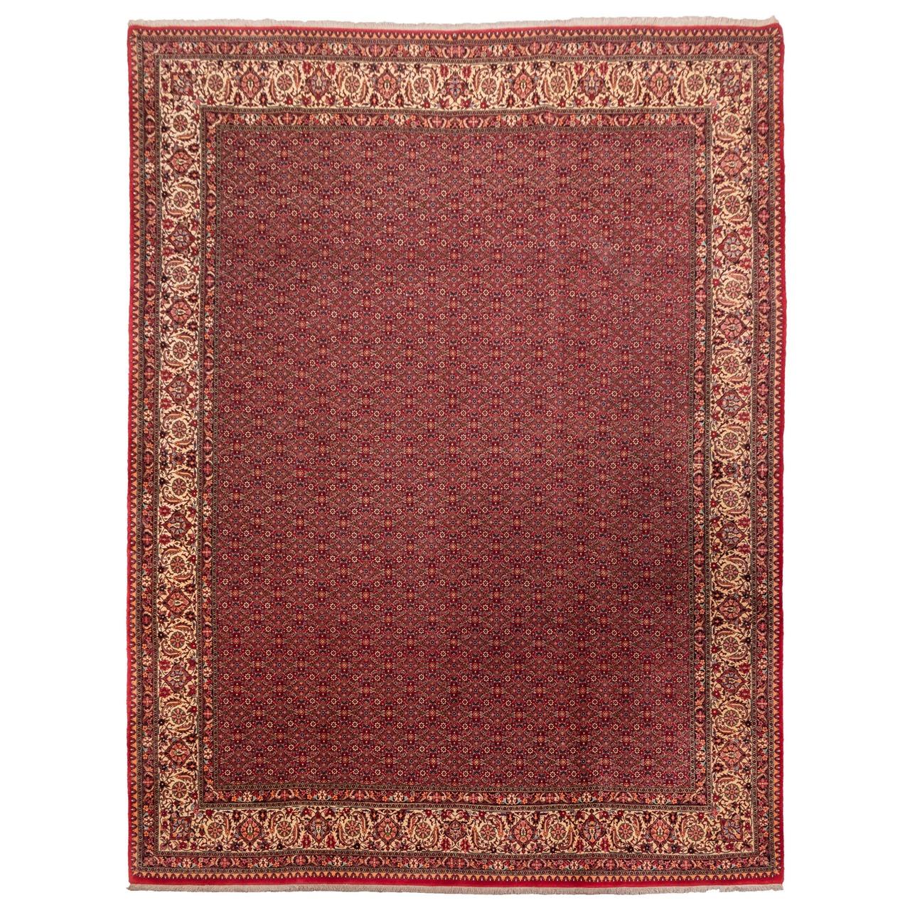 فرش دستباف دوازده و نیم متری سی پرشیا کد 187114
