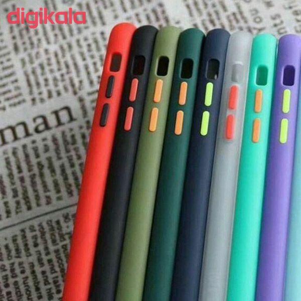 کاور مدل DK02 مناسب برای گوشی موبایل اپل Iphone 6 / 6s main 1 2