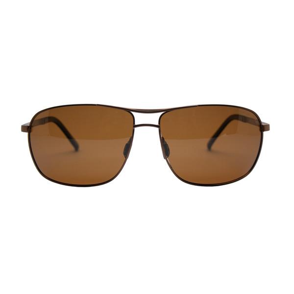 عینک آفتابی پورش دیزاین مدل P8901 BR
