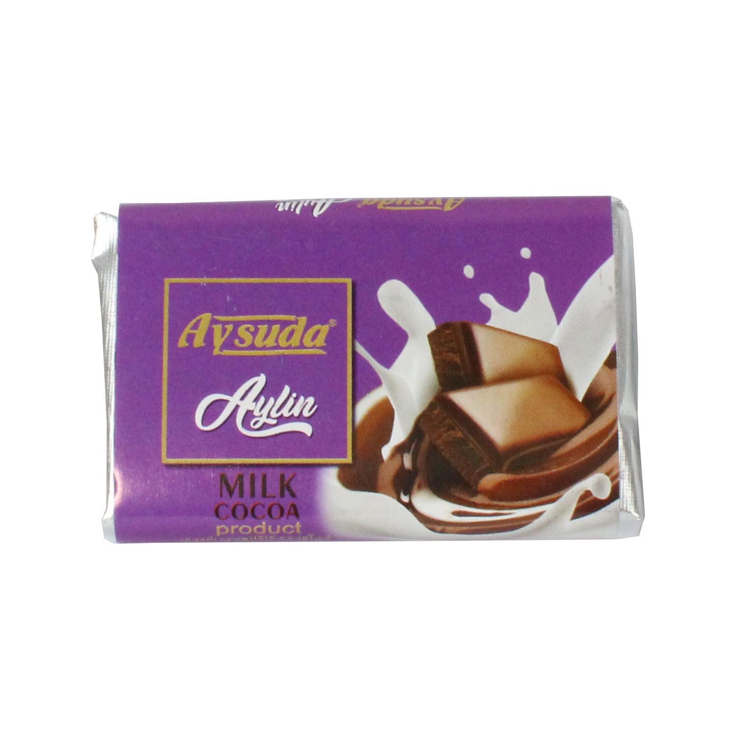 شکلات شیری آی سودا - 25 گرم